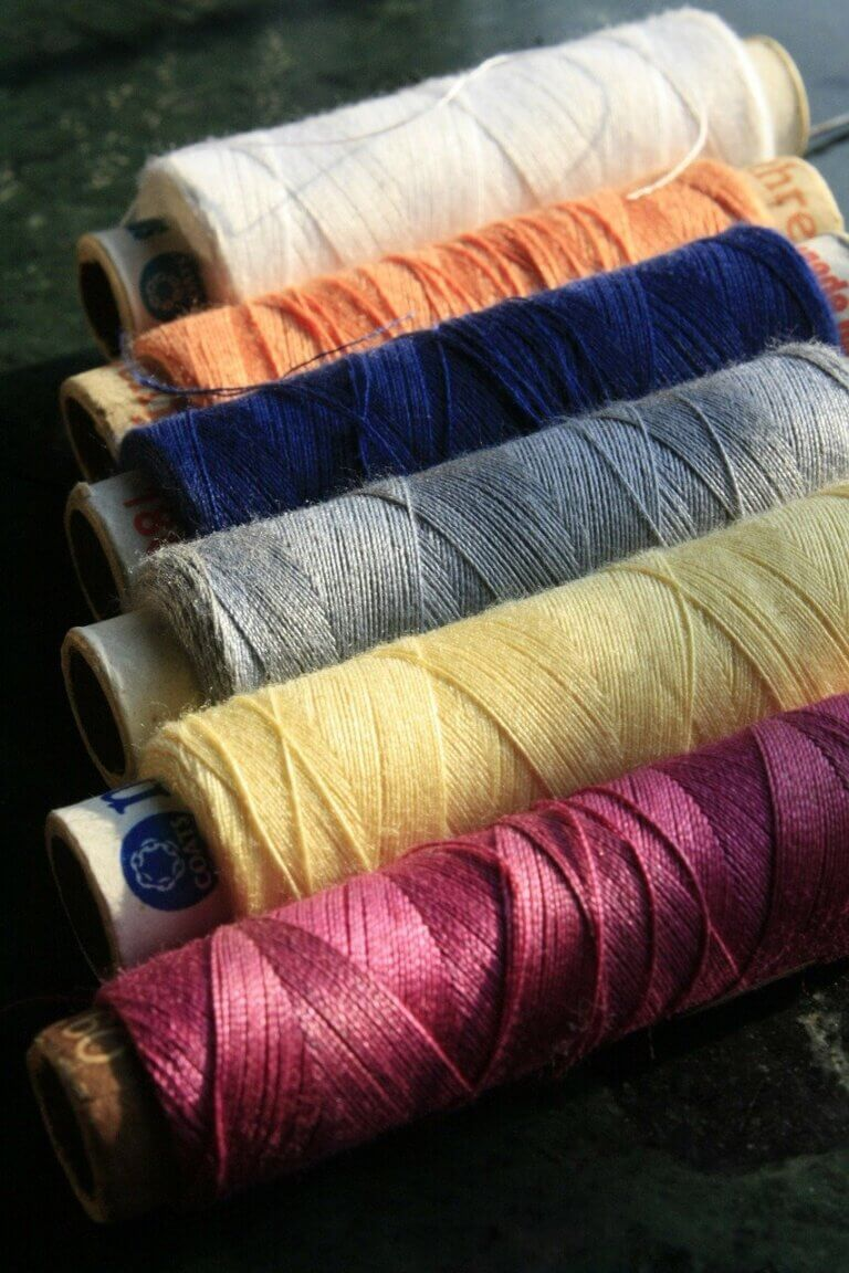 Het Naaihoekje Naaimachine - retouches colorful, bobbin, reel machine, sewing, thread about naaimachine over-mij