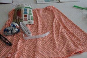 Prijzen kleed Verkorten zoom versmallen jurk