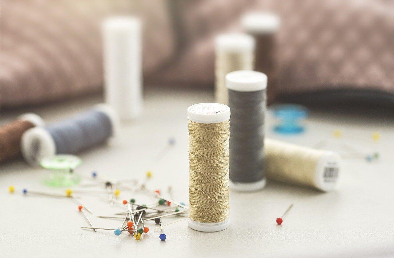 sewing, thread, craft specialisaties