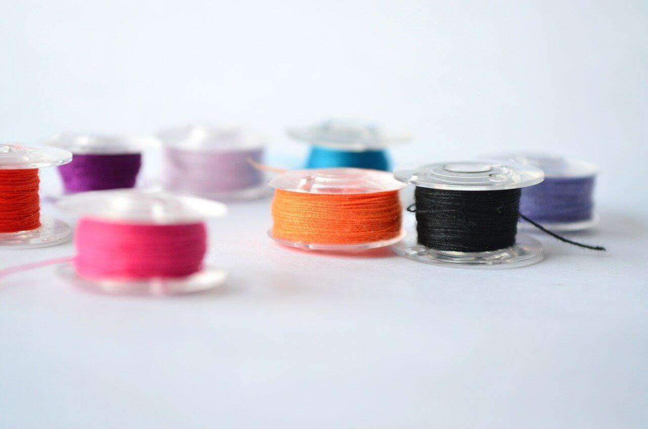 threads, spools, tailoring specialisaties