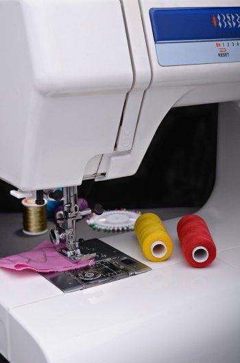 Het Naaihoekje Naaimachine - retouches machine, sewing, thread about naaimachine over-mij